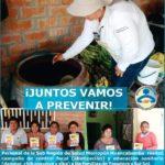 Intervienen viviendas para evitar dengue en Yapatera y Sol Sol