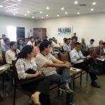MPMCH Iniciará trabajos de elaboración de PDU en distritos de la provincia