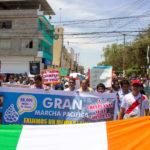Colectivo Por Chulucanas se reunirá con Alcalde a fin de que empresas brinden un mejor servicio a la población.