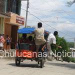 EPS GRAU PIDE A USUARIOS DE CHULUCANAS NO GASTAR AGUA EN CARNAVALES