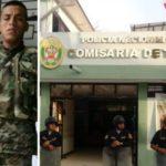 Ejército se pronuncia sobre soldado muerto en intervención en Castilla
