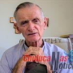 Monseñor Daniel: Desde el Colectivo Chulucanas da la Mano vamos apoyar a los afectados por las lluvias