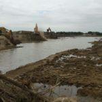 Río Piura volvería a desbordarse por puntos críticos detectados en el Bajo Piura