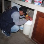 Refuerzan acciones de prevención y control ante caso de chikungunya