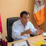 Importantes proyectos para Chulucanas anuncia Alcalde Nelson Mio Reyes