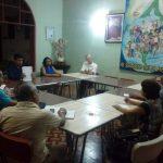 Colectivos Presentan pronunciamiento de Protesta Contra EPS GRAU Regional y Local