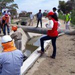 Contraloría identifica perjuicio económico de S/ 3.6 millones en obra de irrigación