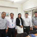 Buscan acelerar Construcción de Puentes en la provincia de Morropón - Chulucanas