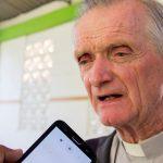 Monseñor Daniel Turley: Espero dejen Trabajar al nuevo Gerente del PEIHAP