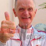 Perú Saldrá Campeón de la Copa América pronostica Monseñor Daniel Obispo de Chulucanas
