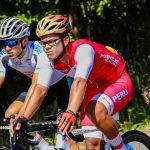 Chulucanense Robinson Ruiz Calle, participará de la Vuelta a Costa Rica