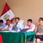 Cierre e inicio de Año Positivo  - Anuncian Proyectos para Chulucanas