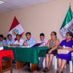 Alcalde informa en Conferencia de Prensa sobre situación de Obra del Vate Manrique