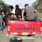 Piura: realizan operativos de control de transportes en vías hacia Chulucanas y Paita