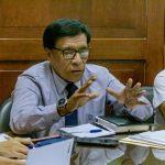 Consejero Regional informa de Situación en Hospital de Chulucanas