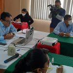 Exigen inclusión de reservorios del PEIHAP en Plan de la Reconstrucción con Cambios