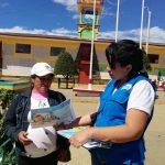 SUNASS REINICIA ATENCIÓN PRESENCIAL A LOS USUARIOS DE LOS SERVICIOS DE SANEAMIENTO