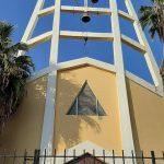 Templos permanecerán cerrados en Chulucanas hasta nuevo aviso