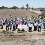 Ministro de Agricultura y Riego, Jorge Montenegro: Se adoptan medidas para atender déficit hídrico en Piura
