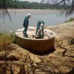 ANA actualiza inventario de las fuentes de recursos hídricos subterráneas del acuífero Chira