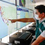 MIDAGRI cuenta con un sistema de alerta y monitoreo por activación de quebradas