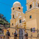 Santuario del Señor Cautivo de Ayabaca cerrará el 01 de septiembre