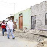 Contralor pide celeridad para contar con plan de reconstrucción y atender a damnificados de sismo en la Región Piura