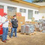 Piura cuenta con alrededor de 800 concentradores de oxígeno Distribuidos en toda la región