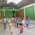 Con éxito se desarrolla programa de Vacaciones Útiles en Chulucanas