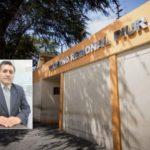 Gilmar Lizana Puelles es el nuevo gerente del Alto Piura