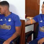 Succar y Gonzales pasan exámenes médicos para unirse a la temporada de Cristal