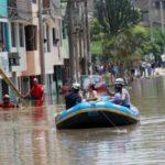 Ministerio de Defensa: Gobierno declarará en emergencia zona de aniego en SJL