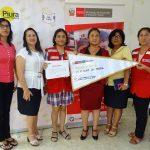 Premian a colegio del distrito de Santo Domingo  por articular servicio alimentario de Midis Qali Warma a la práctica pedagógica