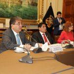 Contraloría General realizará en junio Operativo Nacional sobre Consultorías