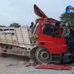 Joven de Huarmaca (Huancabamba) fallece en lamentable Accidente