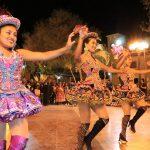 ✅[En Chulucanas realizan Noche de Intercambio Cultural a través de la Danza]