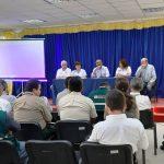 En  Tumbes se acordó creación de grupo multisectorial para tratar disminución poblacional del algarrobo en la costa norte del país