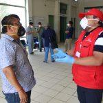 Contraloría General supervisa establecimientos de salud de la región Piura