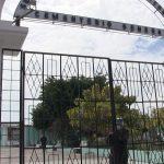 CEMENTERIO DE CHULUCANAS AL BORDE DEL COLAPSO