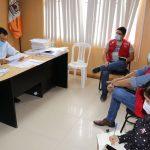 Relizarán Intevención Comunitaria en Chulucanas