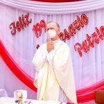Monseñor Daniel - Este 28 de julio pidamos por el Fin de la Pandemia - La violencia Familiar y la Corrupción