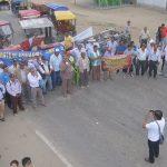 Se reunirán en Lima para pedir ejecución de Reservorios por la ARCC