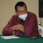 Ex Presidente de los Agricultores Pide Replantear Estrategia para lograr Reservorios