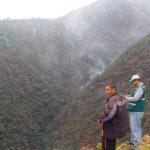 Incendios forestales afectan la salud y hace más vulnerables a las personas a contraer enfermedades como el COVID 19