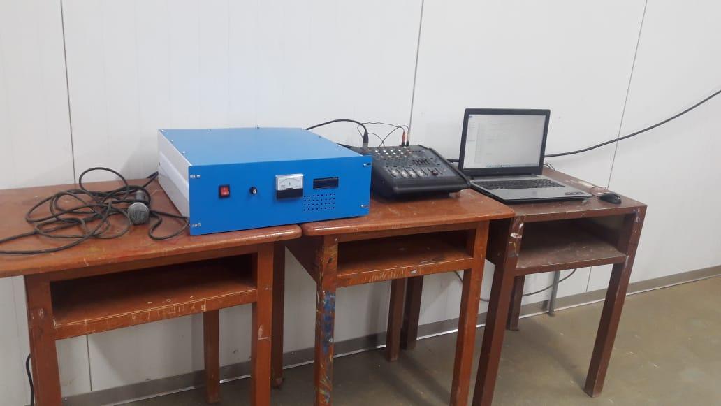 SAN MARTÍN DE CALANGLA: LA PRIMERA RADIO EMISORA ESCOLAR DE LA SIERRA -  CHULUCANAS NOTICIAS