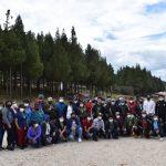 COMUNEROS LÍDERES DE LA MESETA ANDINA PARTICIPARON EN PASANTÍA EN CAJAMARCA